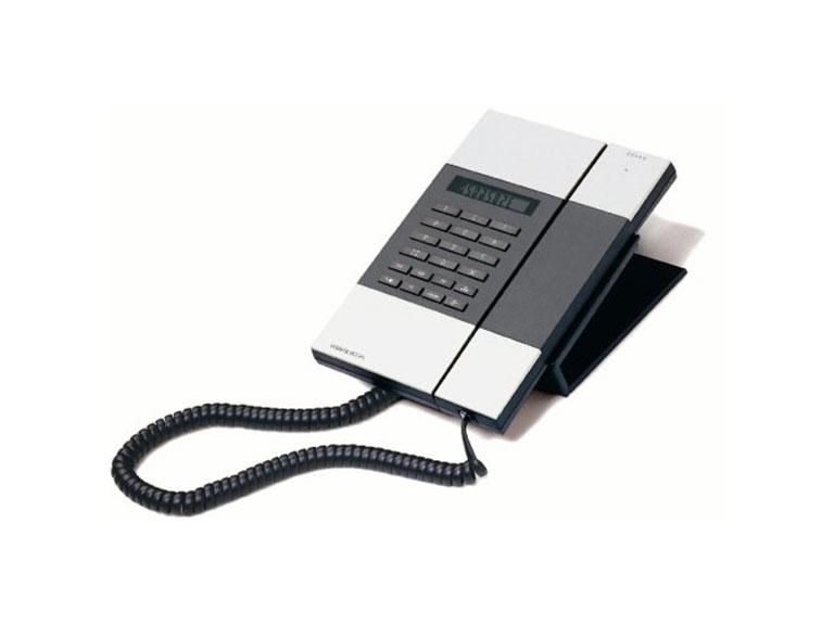 受付電話(デザイン電話機)