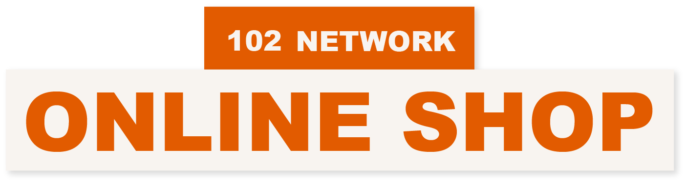 102 NETWORK ONLINE SHOP